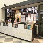 Bookshop Museo Egizio